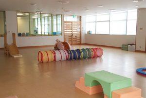 【桐生市】新里総合センター児童・子育て室